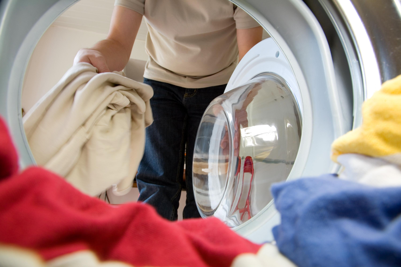 Sušením prádla doma můžete ohrožovat své zdraví