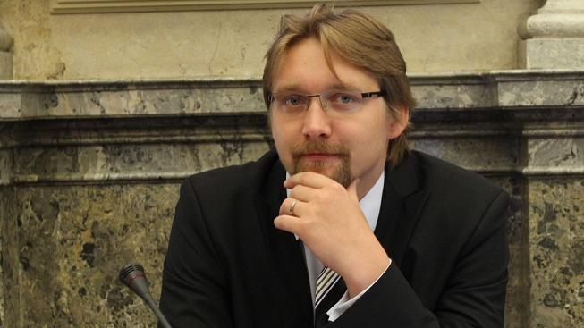 Ministr Dobeš