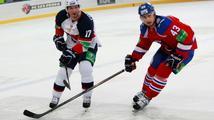Federální derby v KHL zvládl lépe Slovan. Lev padl 1:2
