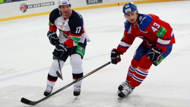 Česko-slovenské derby