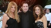 Kirstie Alley: Mou životní láskou byl John Travolta