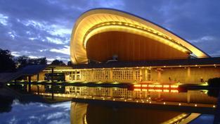 Umělecká galerie v Německu