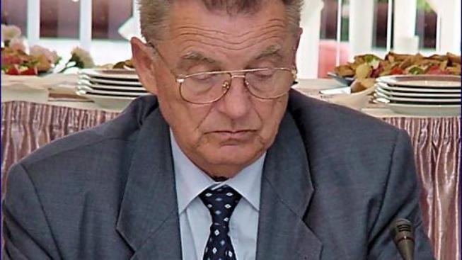 Milan Horálek