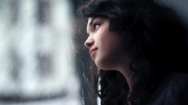 Venku prší. Co budu dělat?