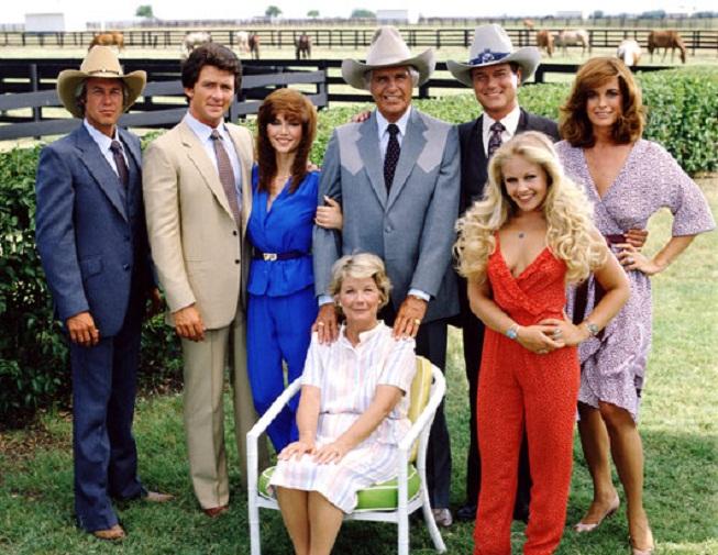 Proč diváci po celém světě milovali seriál Dallas?