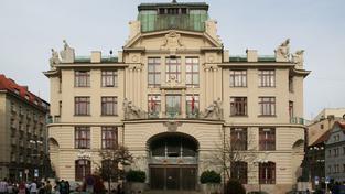 Magistrát hl. m. Prahy.