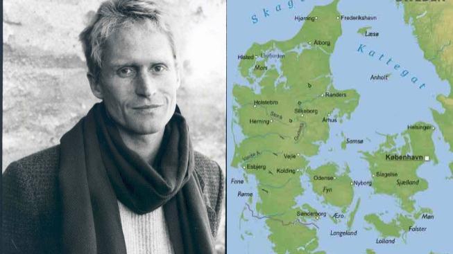 Peter Høeg a Dánsko