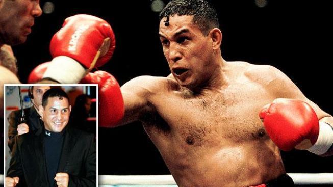 Boxer Camacho