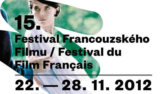 Francouzský filmový festival 2012.