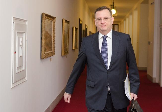 Peklo po amnestii: Klaus nemá Nečase rád. A premiér prostě musel vědět...