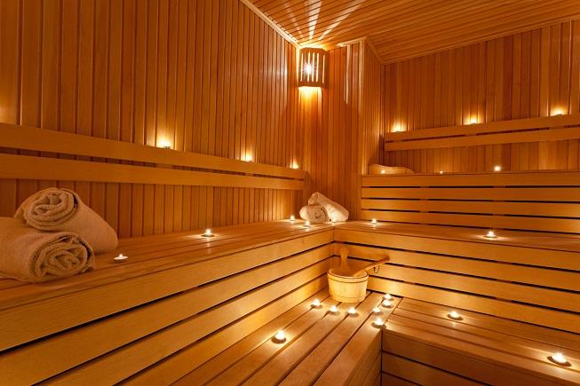 Finská, turecká či infra? Vyzkoušejte saunování!