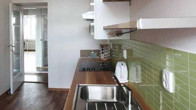 Kuchyně (ilustrační fotografie)