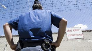 Vězeňská služba