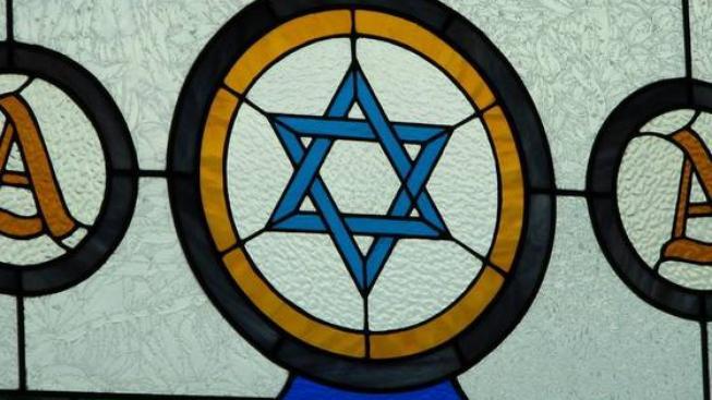 Židovství (ilustrační obrázek).