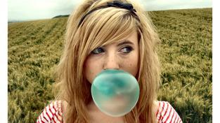 Žvýkání (ilustrační foto).