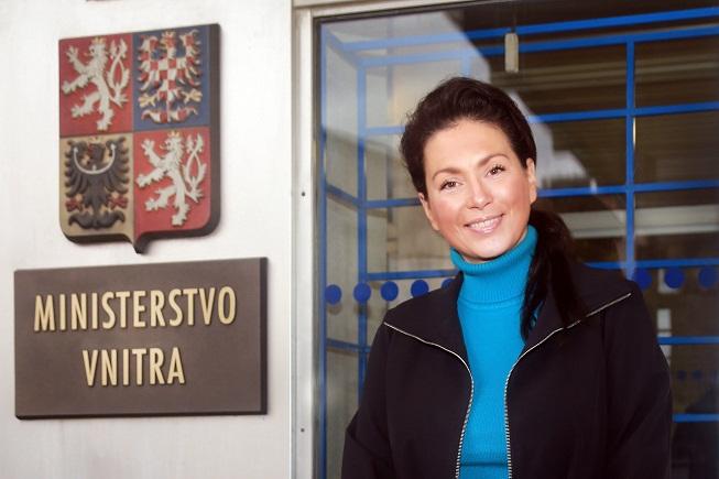 Bobošíková otvírá minulost: Jsem ráda, že jsem kandidovala za KSČM