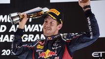 Suverén Vettel je opět blíž titulu mistra. Ovládl trénink na Velkou cenu Japonska F1