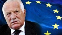 Klaus: Neúčast ČR na předávání Nobelovek je bezvýznamná