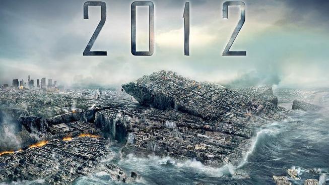 Konec světa 2012