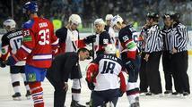 Chára versus Šatan: Kapitán Slovanu bude na ledě chybět do konce roku