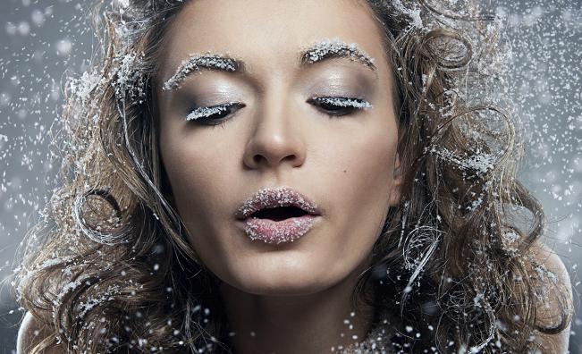 Nenechte svou pokožku trpět mrazem