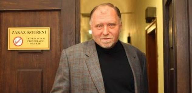 Advokát Sokol o kauze Parkanová: Začínají se dít nebezpečné věci