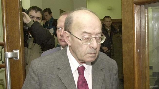 Karel Vaš