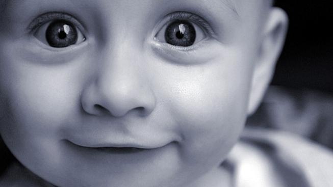 Dítě (ilustrační foto)