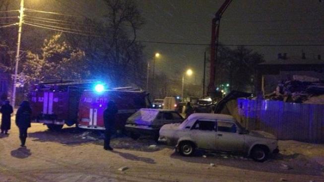 Neštěstí v Rusku