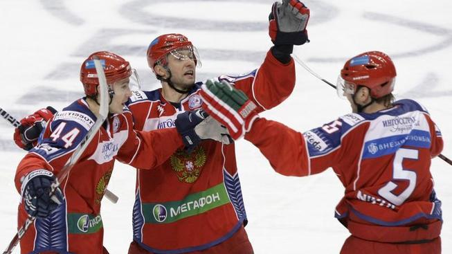 Radost Rusů