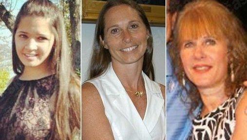 Ředitelka, učitelka, psycholožka. Hrdinky se nechaly zastřelit, aby zachránily děti