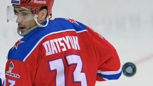 Pavel Dacjuk