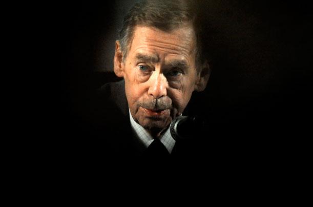 Havel nese odpovědnost za vraždění dětí. Poslankyně udeřila