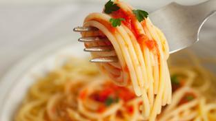 Špagety (ilustrační foto)