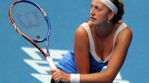 Kvitová vypadla ve 3. kole French Open s Hamptonovou