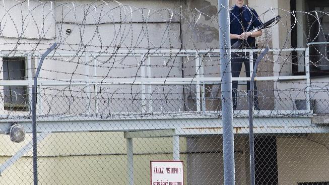 Vězení (ilustrační foto)