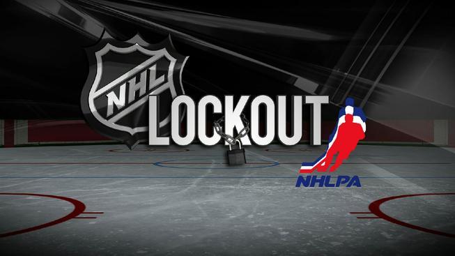 Výluka NHL
