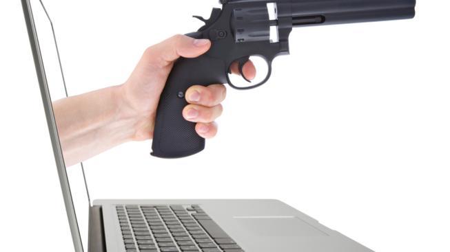 b51a66be1 Město nedaleko Newtownu chce vykoupit násilné počítačové hry ...