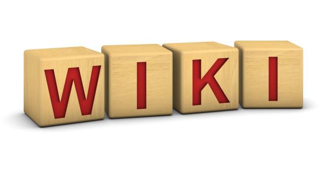 Wikipedia (ilustrační obrázek)