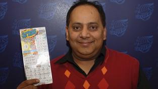 Vítěz Urooj Khan