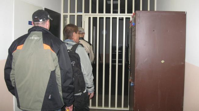 Amnestovaní vězni