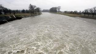 Řeka (ilustrační foto)