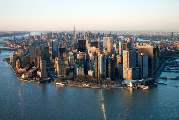 New York, I love you!