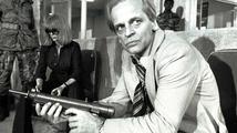 Démonický herec Klaus Kinski zneužíval svou dceru od jejích 5 let