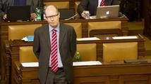 Politolog: Bohuslav Sobotka si myslí, že má vyhrané volby. Mýlí se