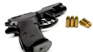 Zbraň (ilustrační foto)