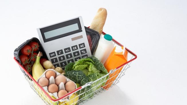 Zdražení potravin