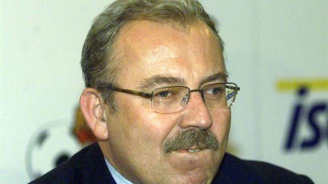 František Chvalovský.