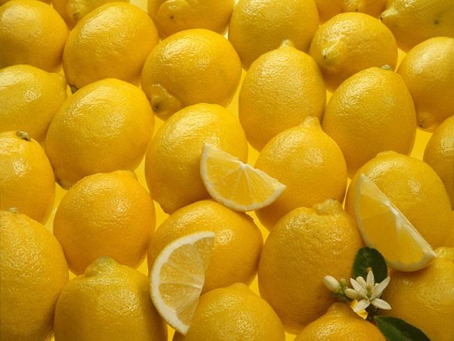 Nepodceňujte citrony - jedny z nejúčinnějších antioxidantů v přírodě