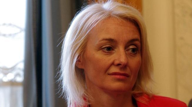 Veronika Žilková